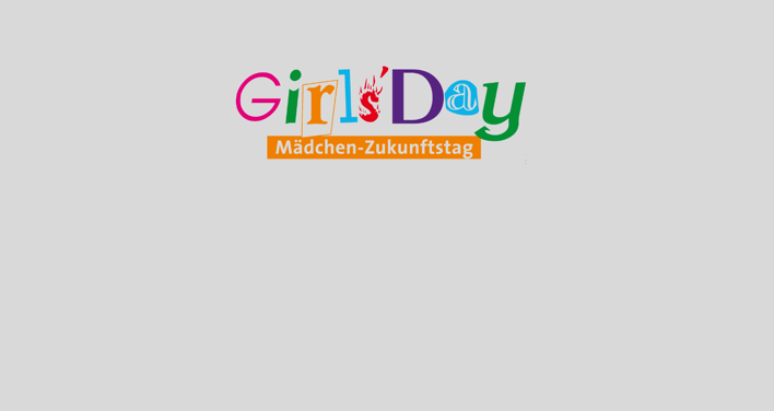 Zum Artikel (Girls Day 2021)