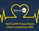 "Link zur Seite ""Start-up BW Young Talents Online Landesfinale 2020"" (Start-up BW Young Talents Online Landesfinale 2020)"